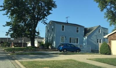 Steger Single Family Home For Sale: 3011 Phillips Avenue
