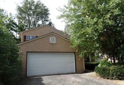 Woodridge Single Family Home Contingent: 8308 Adbeth Avenue