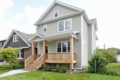 Brookfield Single Family Home Contingent: 3237 Oak Avenue