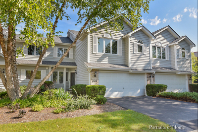 Naperville Condo/Townhouse Contingent: 339 North Charles Street