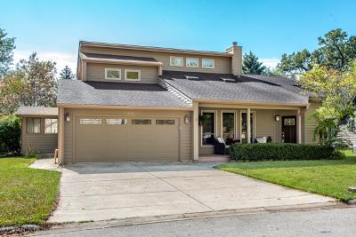 Lisle Single Family Home For Sale: 1919 Hillside Lane