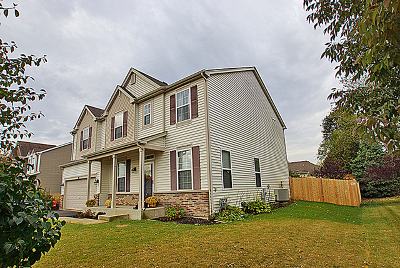 Woodstock Single Family Home For Sale: 261 Martin Drive