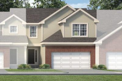 Oswego Condo/Townhouse For Sale: 211 Dorset Avenue