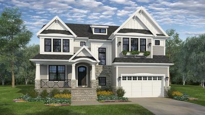 Glen Ellyn Single Family Home For Sale: 519 Fairway Court