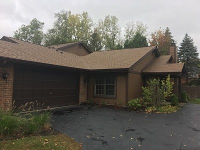 Westmont Condo/Townhouse Contingent: 964 Indian Boundary Drive