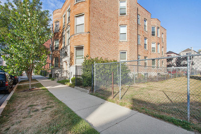 Bronzeville Condo/Townhouse Price Change: 4311 South Forrestville Avenue #3N