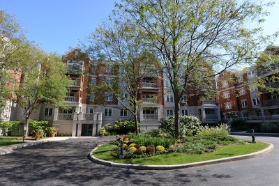Highland Park Condo/Townhouse Price Change: 620 Homewood Avenue #103