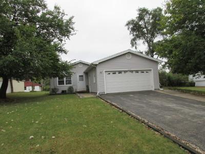 Crystal Lake Single Family Home For Sale: 1407 Gardina Vista