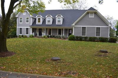 Barrington Single Family Home New: 686 Bent Ridge Lane