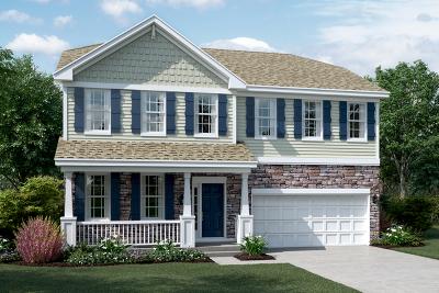 Oswego Single Family Home For Sale: 1 Gates Creek Drive