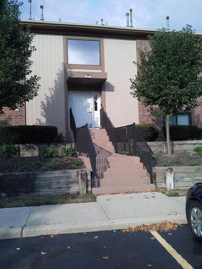 Bartlett Rental For Rent: 367 Wilmington Drive #201D