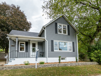 St. Charles Single Family Home Contingent: 811 South 2nd Street