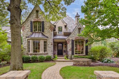 Naperville IL Single Family Home For Sale: $1,149,000
