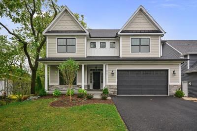 Geneva Single Family Home Contingent: 222 Howard Street