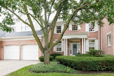 Westchester IL Condo/Townhouse For Sale: $499,900