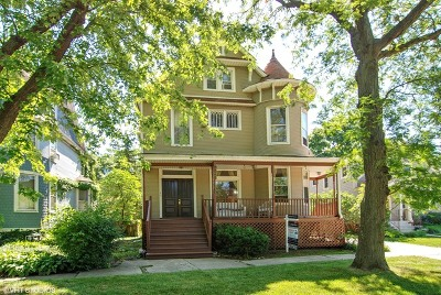 Brookfield Rental For Rent: 3849 Woodside Avenue #2