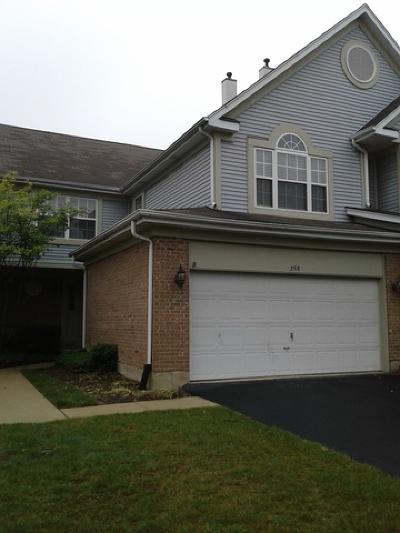 Lombard Condo/Townhouse For Sale: 358 Cimarron Road