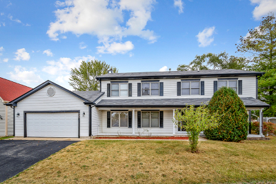 Antioch Single Family Home For Sale: 993 Harvest Drive