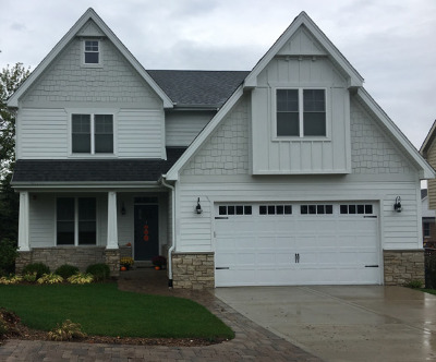 Downers Grove IL Single Family Home New: $629,900