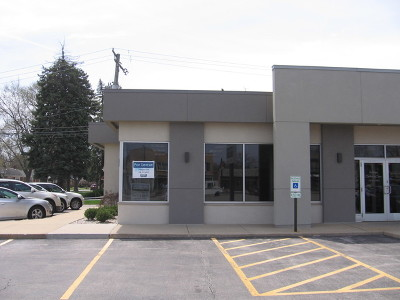 Westchester IL Commercial For Sale: $0
