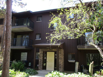 Westmont Condo/Townhouse New: 73 Pier Drive #304