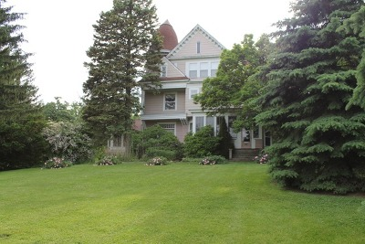 Elburn Single Family Home For Sale: 526 North Main Street