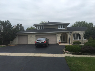 Palos Hills Single Family Home For Sale: 8830 West 100th Place
