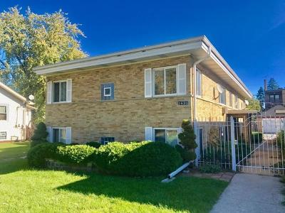 Broadview Multi Family Home For Sale: 1831 South 16th Avenue