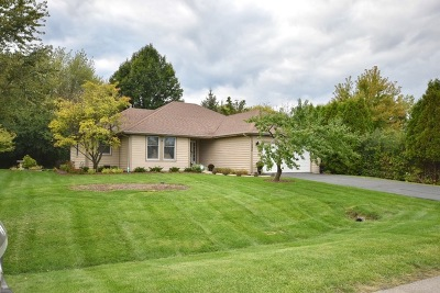 Roselle Single Family Home Price Change: 1680 Logan Street