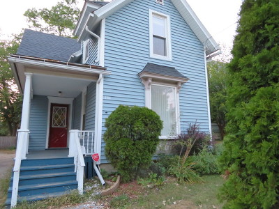 Elgin Rental New: 106 South Liberty Street
