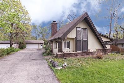Palatine Single Family Home New: 426 West Creekwood Drive