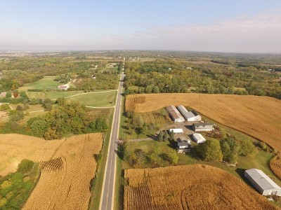 Marengo Residential Lots & Land For Sale: 802 Menge Road