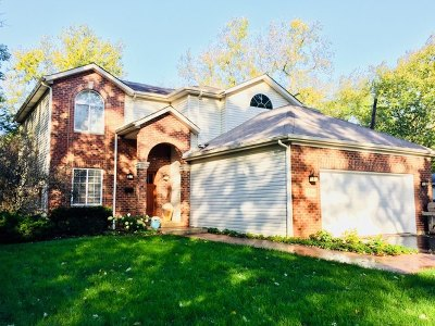 Downers Grove IL Single Family Home New: $595,000