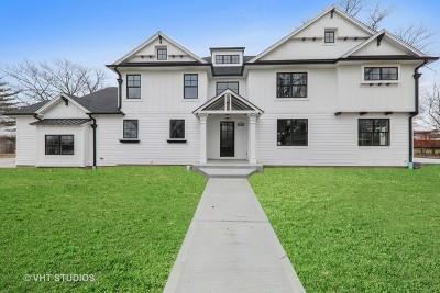 Elmhurst Single Family Home For Sale: 468 East May Street