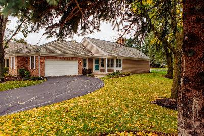 Barrington Single Family Home New: 401 Park Barrington Drive