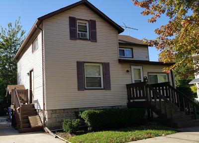 Rental New: 19 North Webster Street #1