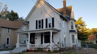 Elgin Single Family Home New: 19 South Liberty Street