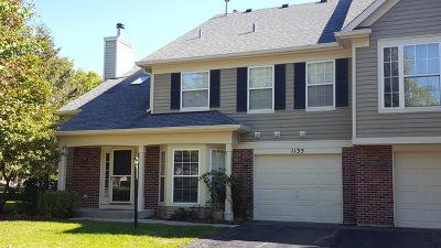 Elgin Condo/Townhouse New: 1135 Stillwater Road