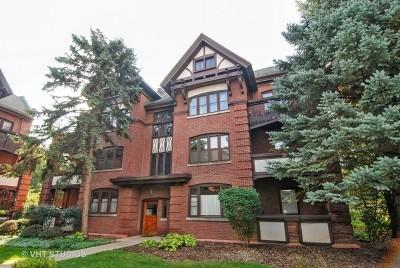 Oak Park Condo/Townhouse For Sale: 116 South East Avenue #2