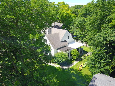 McHenry Single Family Home New: 2915 Wooded Lane