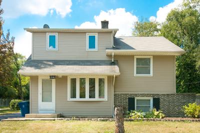 Elmhurst Single Family Home New: 716 Eastland Street