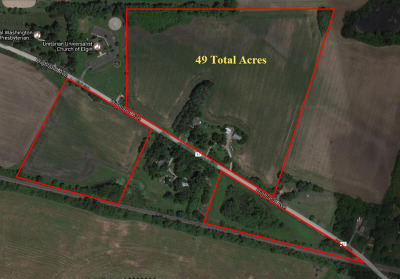 Elgin Residential Lots & Land For Sale: 39w830 Highland Avenue
