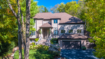 Algonquin Single Family Home For Sale: 725 Harper Drive