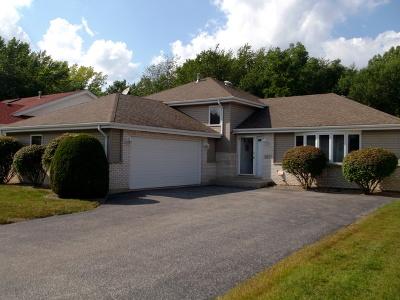 Steger Single Family Home New: 285 Hillcrest Lane