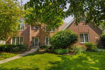 Single Family Home New: 1443 Greenlake Drive