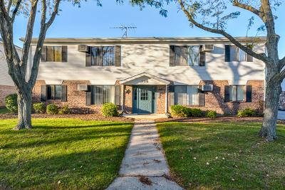 Aurora IL Condo/Townhouse New: $76,900