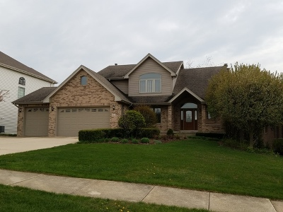 Lisle Single Family Home For Sale: 467 59th Street