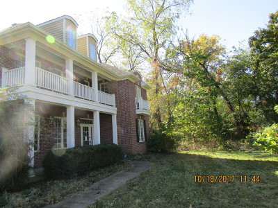 Crystal Lake IL Single Family Home New: $283,900
