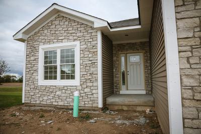 Marengo Condo/Townhouse New: 931 Brookside Court