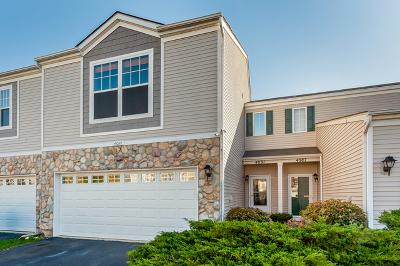 Condo/Townhouse New: 4091 Blackstone Drive